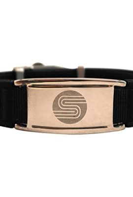 4-in-1-Satori-Negative-Ion-Band-Germanium-SiliconeCharged-With-Negative-Ions-The-Ionic-Wristband-And-Stylish-Therapy-Bracelet-Ideal-Gift-For-Men-And-Women-0