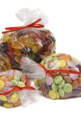 50-Clear-Polythene-Plastic-Sweet-Party-Gift-Food-Use-Bags-5-x-7-125mm-x-175mm-0