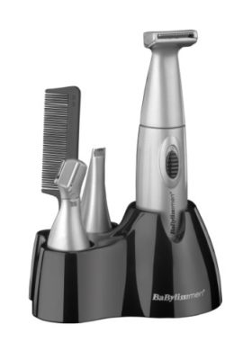 BaByliss-for-Men-7040CU-6-in-1-Grooming-Kit-0