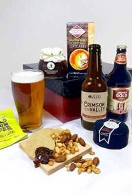 Cheese-Beer-Nibbles-Hamper-Gift-Box-FREE-UK-Delivery-0