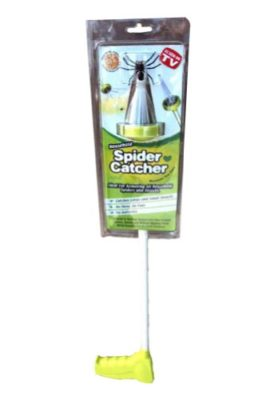 Easy-Eco-Friendly-Safe-Spider-Insect-Bug-Catcher-Clamshell-Gadget-House-Tool-0