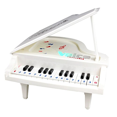 Electronic Toys For Boys : Fajiabao piano toys electronic keyboard musical toy set