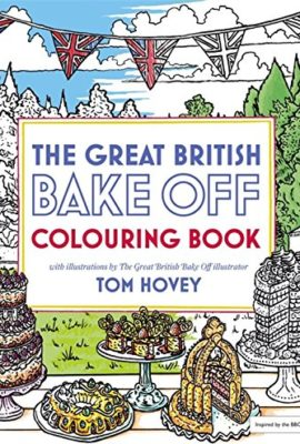 Great-British-Bake-Off-Colouring-Book-With-Illustrations-From-The-Series-Colouring-Books-0