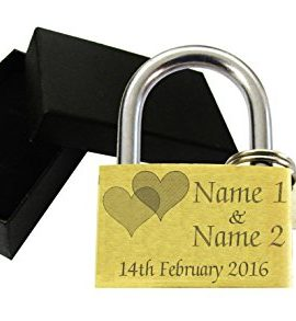Love-Lock-40mm-Personalised-Engraved-Padlock-with-Gift-Box-Christmas-Anniversary-Present-Double-Heart-Made-And-Engraved-By-TSM-Trading-0