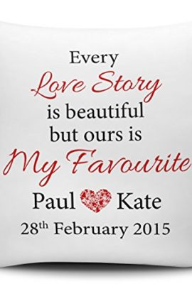 Personalised-Every-Love-Story-Is-Beautiful-Wedding-Day-Anniversary-Cushion-Cover-0