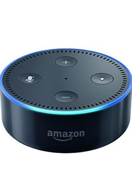 Amazon-Echo-Dot-2nd-Generation-Black-0