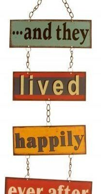 And-They-Lived-Happily-Ever-After-Retro-Metal-Hanging-Sign-by-from-Then-to-Now-0