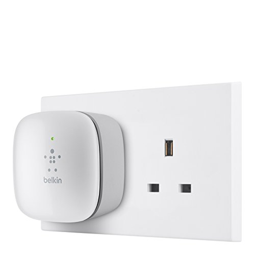 Belkin n300 dual band wireless range extender 28 images for Housse canon 700d