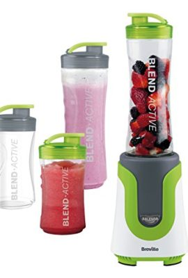 Breville-VBL096-Blend-Active-Personal-Blender-Family-Pack-WhiteGreen-0