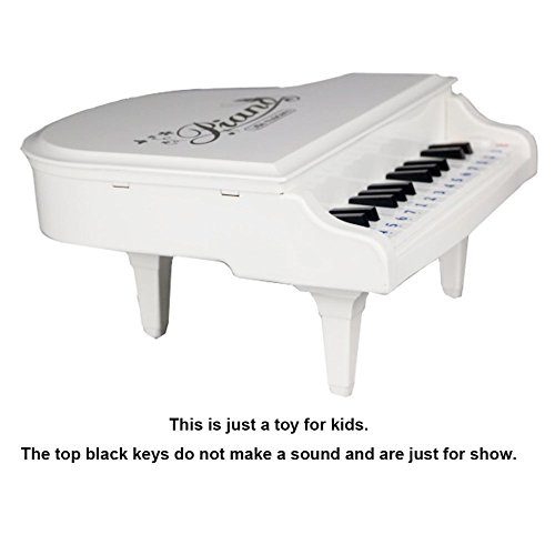 Fajiabao Piano Toys Electronic Keyboard Musical Toy Set with