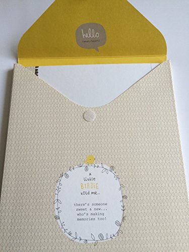 Top Baby Gifts Uk : Hallmark baby first year keepsake record book gift boxed
