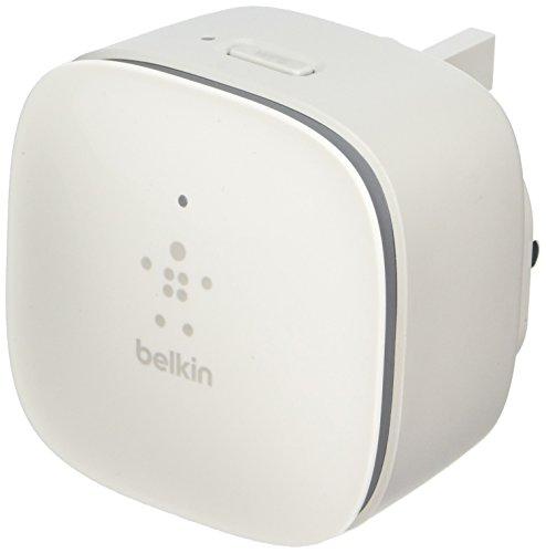 belkin n300 range extender review