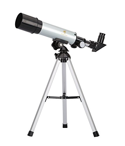 Can good amateur telescope