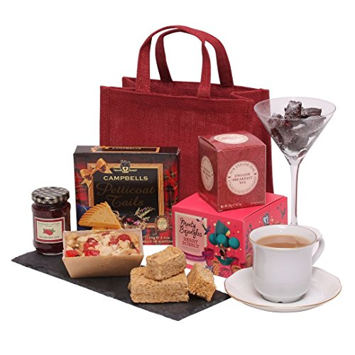 The Perfect Complete Gift For A Special Lady On Her Birthday Or As A